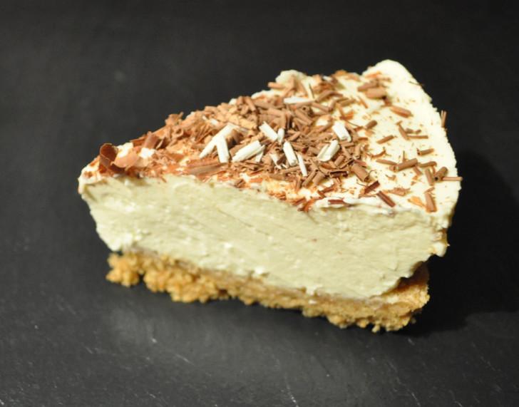 Cheesecake s Baileys